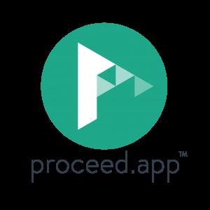 proceed.app logo