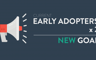 Proceed.app exceeds Early Adopter Campaign goal – proceeds to double goal