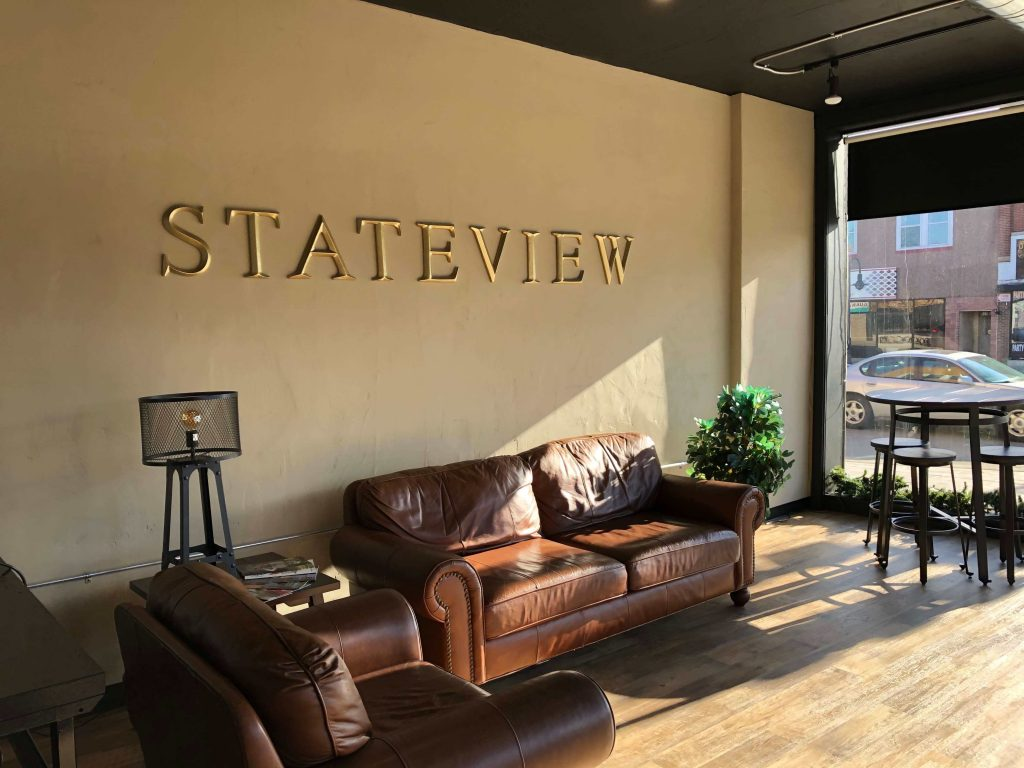 Proceed.app joins Stateview Commons Co-working