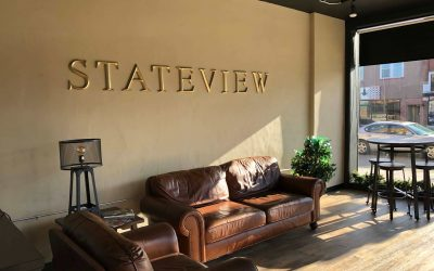 Proceed.app joins Stateview Commons Co-Working Community