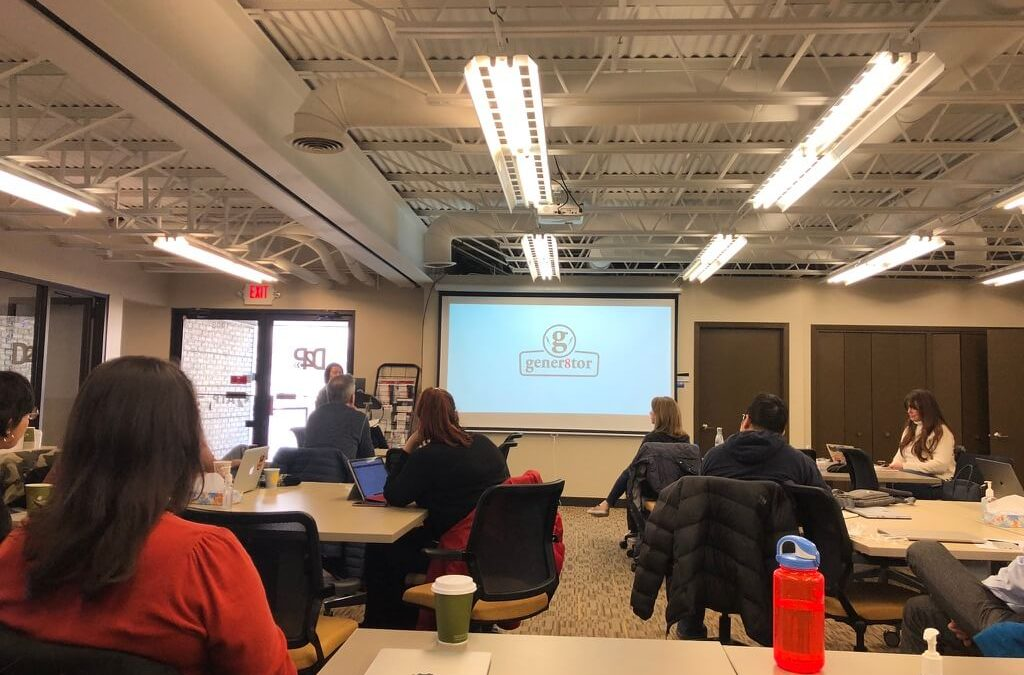 Proceed.app selected to be apart of the gBETA Northeastern WI Spring 2020 Cohort