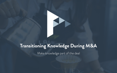 Acquiring Knowledge in M&A Deals