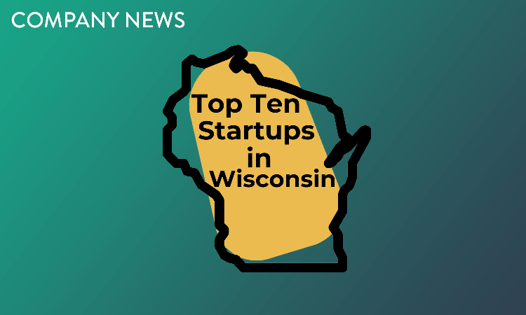Top 10 Startups in WI – Proceed.app