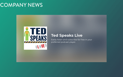 Ted Speaks Live, E19 – Interview with Proceed.app