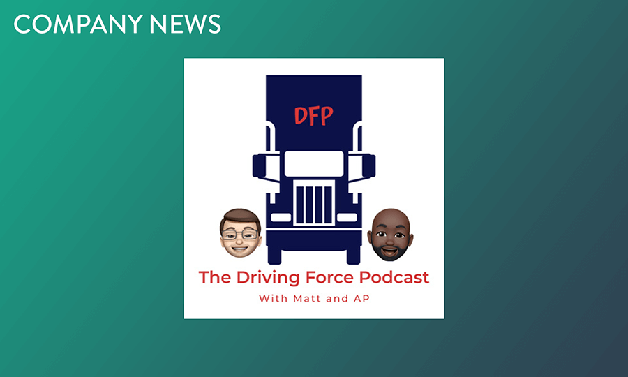 The Driving Force Podcast, E17 – Andrew Schmitz of Proceed.app